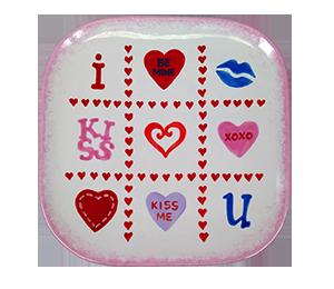 Sioux Falls Valentine's Tic Tac Toe