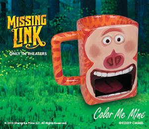 Sioux Falls Mr. Link Mug